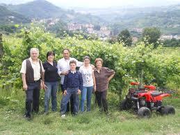 benito ferrara vineyard family greco