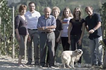 Paolo Conterno Family