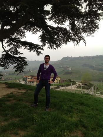 Alessandro-Veglio-Barolo-vineyard-pine-tree