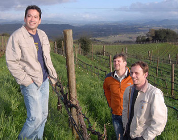 Anthill Farms in Vineyard