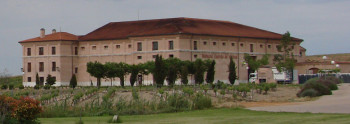 Castelo de Medina winery