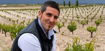 David Sampedro Gil vineyard winemaker